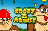 Слот на деньги Crazy Monkey 2