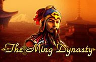 Играть на деньги в игровой автомат The Ming Dynasty