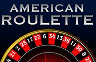 Игровой автомат American Roulette