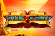 Book of Egypt Deluxe играть на деньги
