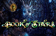 Book of Stars играть на деньги