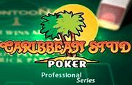 Игровой автомат Caribbean Stud Professional Series
