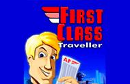First Class Traveller играть на деньги