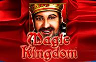 Magic Kingdom играть на деньги