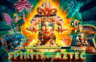 Spirits of Aztec играть на деньги