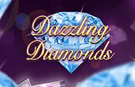 Играть онлайн в Dazzling Diamonds