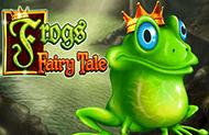 Играть онлайн в Frogs Fairy Tale