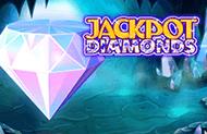 Демо игровой автомат Jackpot Diamonds