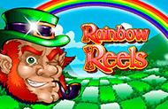 Играть на деньги в автоматы Rainbow Reels