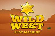 Игровые автоматы Wild West