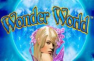 Игровые автоматы Wonder World