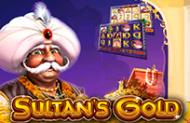 Играть на деньги в автомат Золото Султана