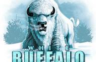 Белый Буйвол из казино Вулкан Вегас