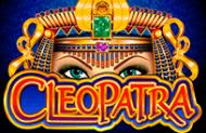 Играйте в автомат Клеопатра на деньги