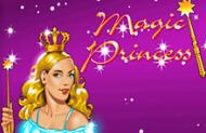 Сыграйте на деньги в Принцесса Магии