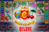 Игра Слот-О-Пол Делюкс за деньги