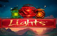 Азартные онлайн игры на виртуальном игровом аппарате Lights