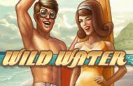 Популярные виртуальные флеш игры на игровом автомате Wild Water