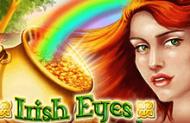 Азартные виртуальные игры на автомате Irish Eyes
