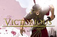 Популярный видео-слот Victorious на официальном сайте Вулкан Вегас