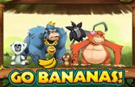Бананы Вперед!