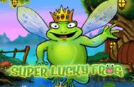 Популярные онлайн игры на виртуальном игровом автомате Super Lucky Frog