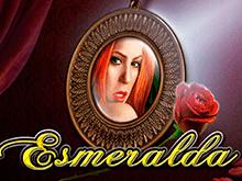 Заберите джекпот в виртуальных игровых автоматах Esmeralda от Playtech