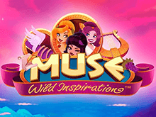 Новый автомат Muse