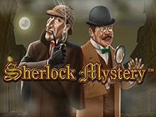 Преимущества электронного игрового автомата Sherlock Mystery