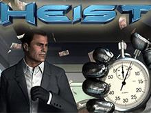 Везучий электронный игровой автомат Heist