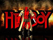 Выиграть в топовом электронном игровом автомате Hellboy