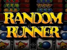 Шанс сорвать куш в электронном игровом автомате Random Runner