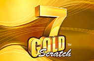 Игровой автомат 7 Gold Scratch
