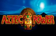 Aztec Power играть на деньги