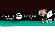 Игровой автомат Oasis Poker Pro Series