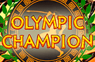 Игровой автомат Olympic Champion