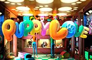 Игровой автомат Puppy Love