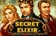 Secret Elixir играть на деньги