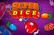 Super Dice играть на деньги