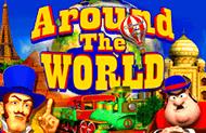 Онлайн слоты Around The World
