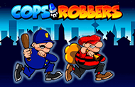 Слот Cops 'N' Robbers