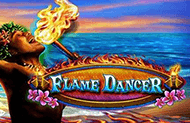 Слот Flame Dancer онлайн