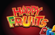 Играть в онлайн игры Happy Fruits
