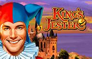 Игровые автоматы King's Jester