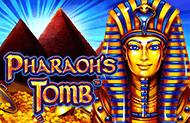 Игровые слоты Pharaohs Tomb