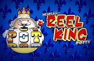 Игровой автомат Король Барабанов Потти