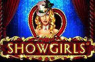 Бесплатный игровой автомат Showgirls