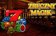 Игровой автомат Zreczny Magic