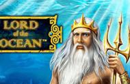 Играть в автомат Повелитель Океана можно онлайн