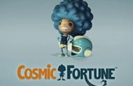 Слот-игра Космическая Фортуна онлайн